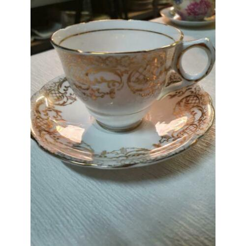 Royal stafford bone China england
