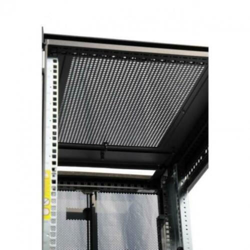 HP Rack Series 10000G1 , 10000G2 Perforated Top Panel
