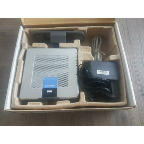 Linksys ADSL Home Gateway