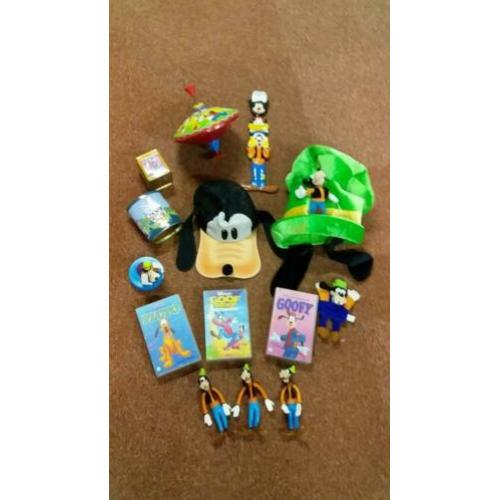 Goofy items
