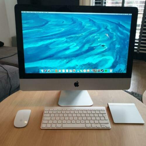 APPLE IMAC intel core duo 2 3.06GHz
