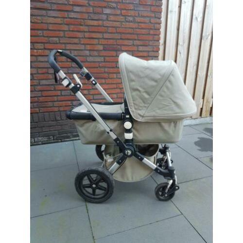 Bugaboo 3 in 1 special edition khaki
