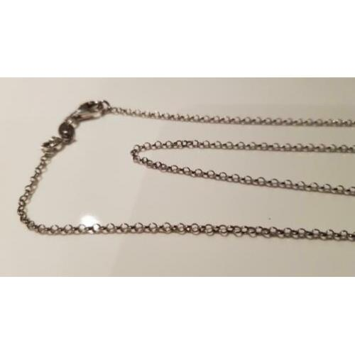 My iMenso ketting 90 cm, collier, necklace zgan