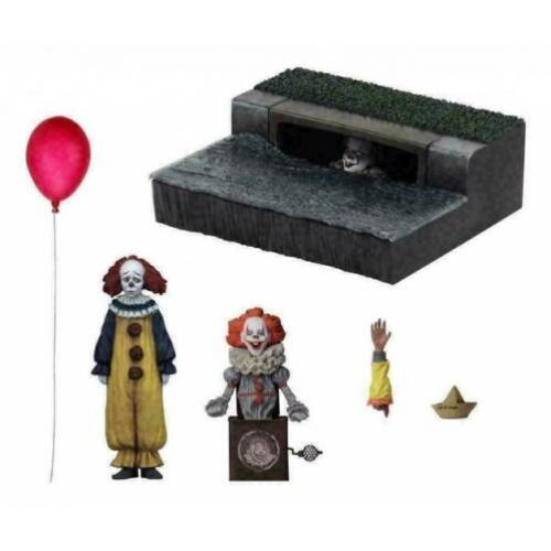Stephen King It 2017 Accessory Pack for Action Figures