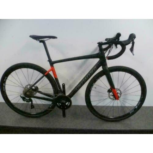 Specialized Diverge Sport 56 cm DEMO