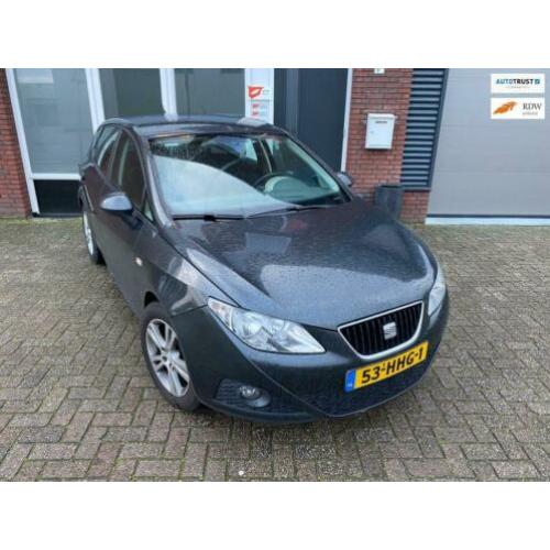 SEAT Ibiza 1.4 Sport-up / 5DRS / Clima / PDC / Cruise