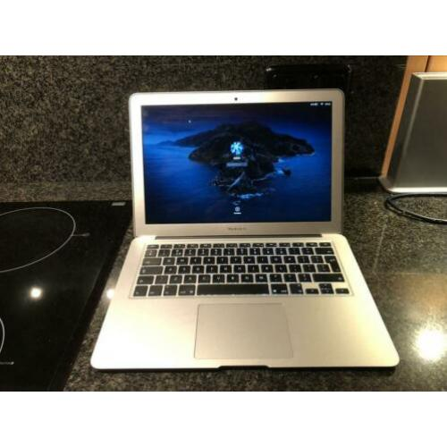 Nette MacBook Air 13 inch 2013