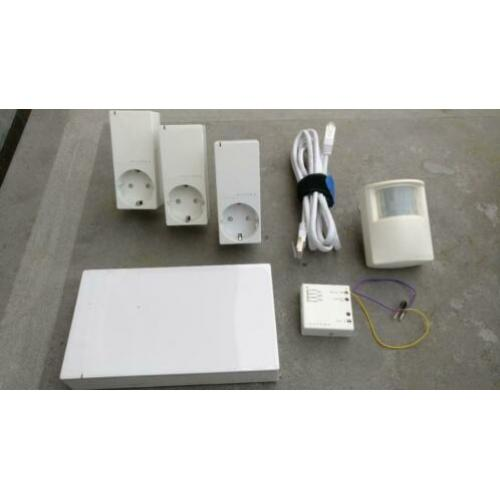 Insteon Hub, modules en meer