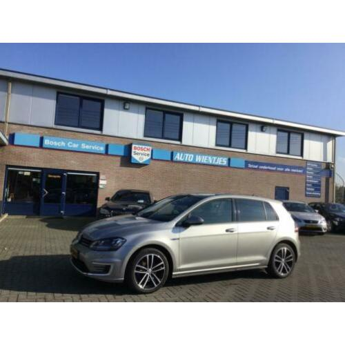 Volkswagen Golf 1.4 TSI GTE PHEV EXECUTIVE+ (incl.BTW)