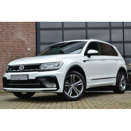 Volkswagen Tiguan 2.0 TSI 4Motion Highline R-LINE Virtual 36