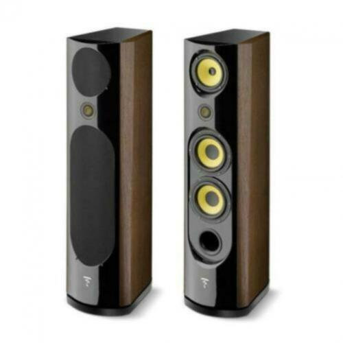 Focal spectral 40th anniversary show model