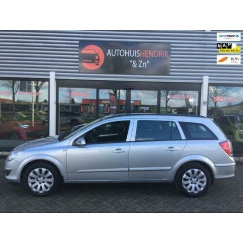 Opel Astra Wagon 1.6 Executive twinport top staat,vol optie,