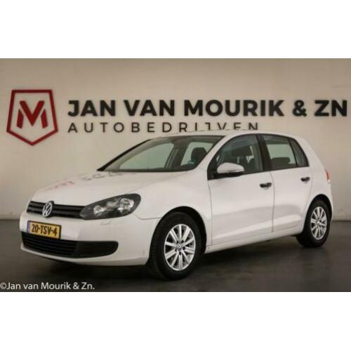 Volkswagen Golf 1.2 TSI Trend Edition BlueMotion | NL-AUTO |