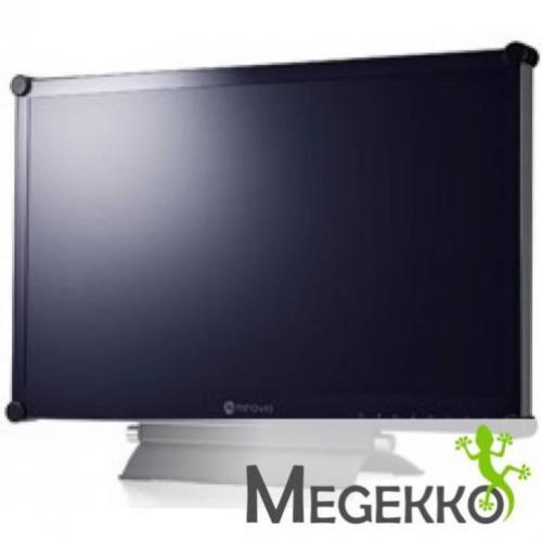AG Neovo X-22 21.5 Zwart Full HD