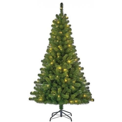Black Box Charlton Lights kunstkerstboom 155 cm