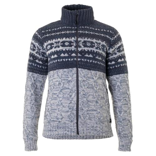 Brunotti Brunotti Campbell Men Knit Truien Vesten