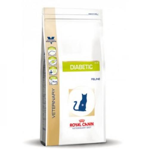 Kattenvoer Royal Canin Veterinary Diet Royal Canin Veterinary Diet Diabetic kattenvoer 3.5 kg