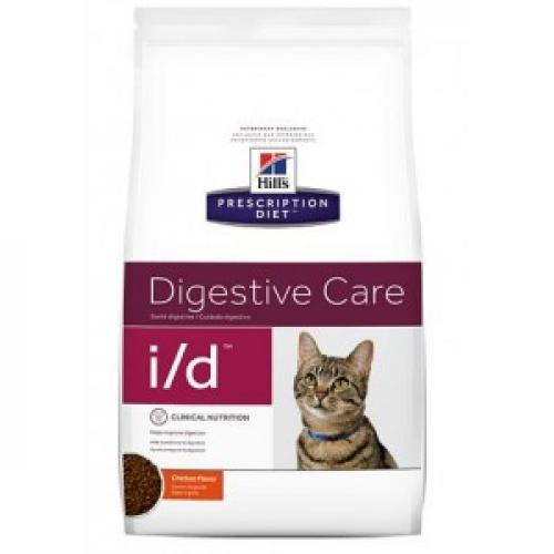 Hill apos s Prescription Diet Hill apos s Prescription Diet I D kattenvoer 5 kg Kattenvoer Hill