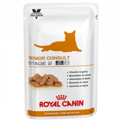 Kattenvoer Royal Canin Vet Care Nutrition Royal Canin Veterinary Care Royal Canin VCN Senior